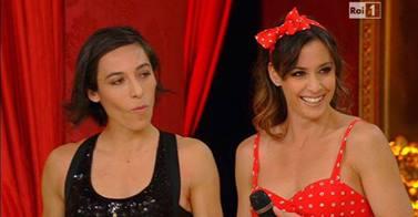 ВИДЕО: Пенета и Скиавоне с интересна изява в Dancing With The Stars