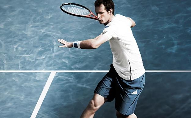 От Adidas показаха екипировката на Анди Мъри за Australian Open