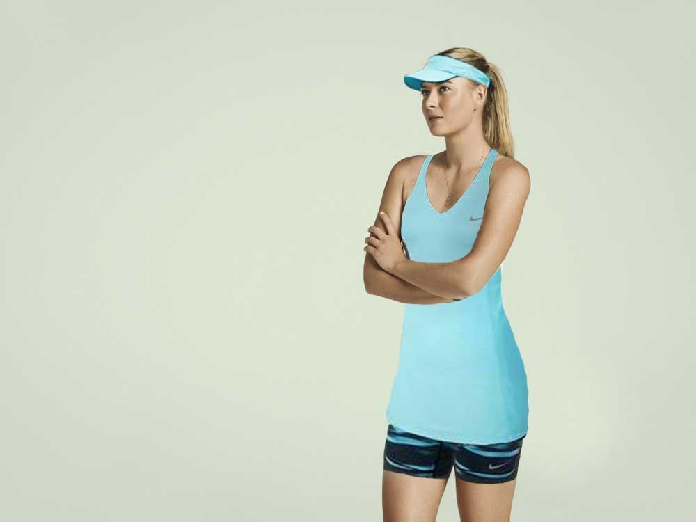 От Nike показаха екипа на Мария Шарапова за Australian Open