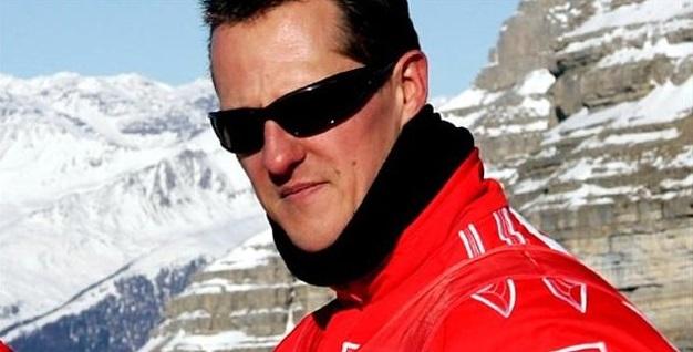 Бекер: Моля се Михаел Шумахер да се възстанови