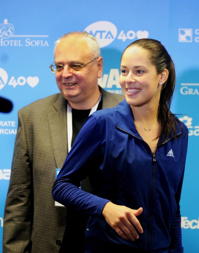 Любомир Тодоров пред Tennis24.bg: От голямото каре, Рафа е най-удобен на Гришо