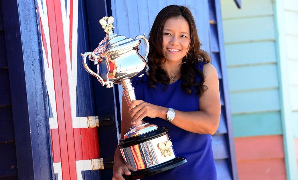 Ли На стана най-възрастната шампионка на Australian Open