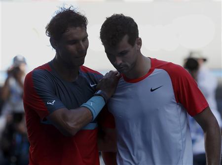 Орлин Станойчев: Григор можеше да спечели срещу Надал