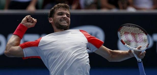 Възходът на Гришо и Цвети събуди интереса към тениса