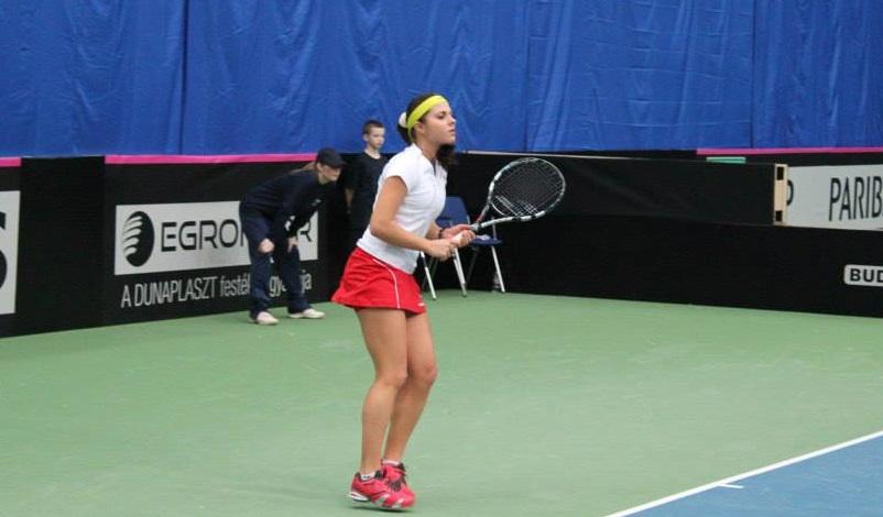 Виктория Томова отстъпи на Говорцова
