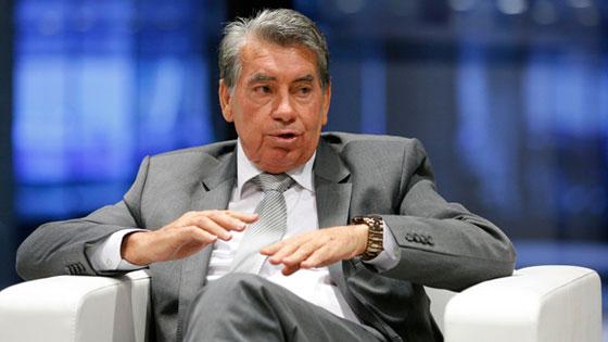 Маноло Сантана: Григор Димитров притежава най-голям потенциал