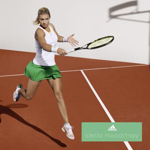 Adidas представи новия модел екипи на Вожняцки и Кириленко