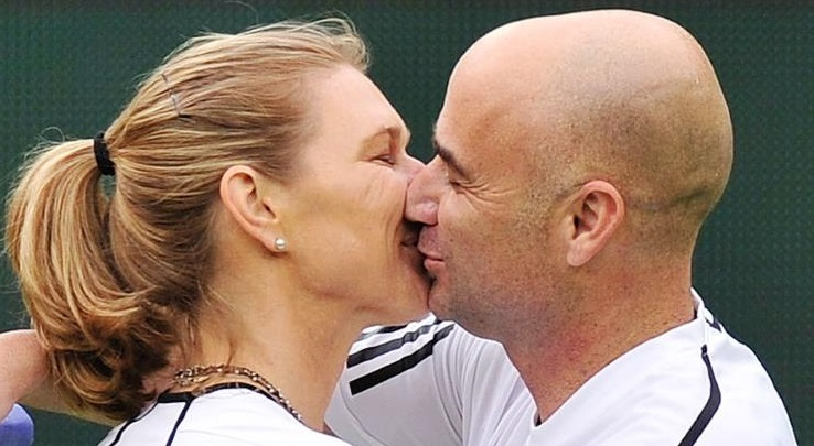 WTA постави Григор и Мария сред най-популярните тенис двойки