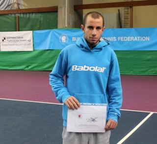 Илия Кушев и Пламен Милушев са финалистите на държавното