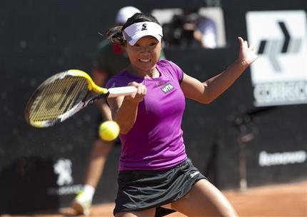 Японката Куруми Нара взе първата си WTA титла