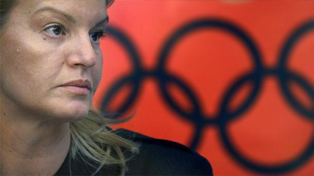 Костадинова призова: Да инвестираме в спортисти като Жекова, Димитров и Пиронкова