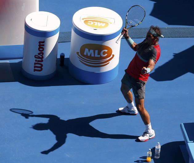 Нова тенис лига раздава по милиони на ден