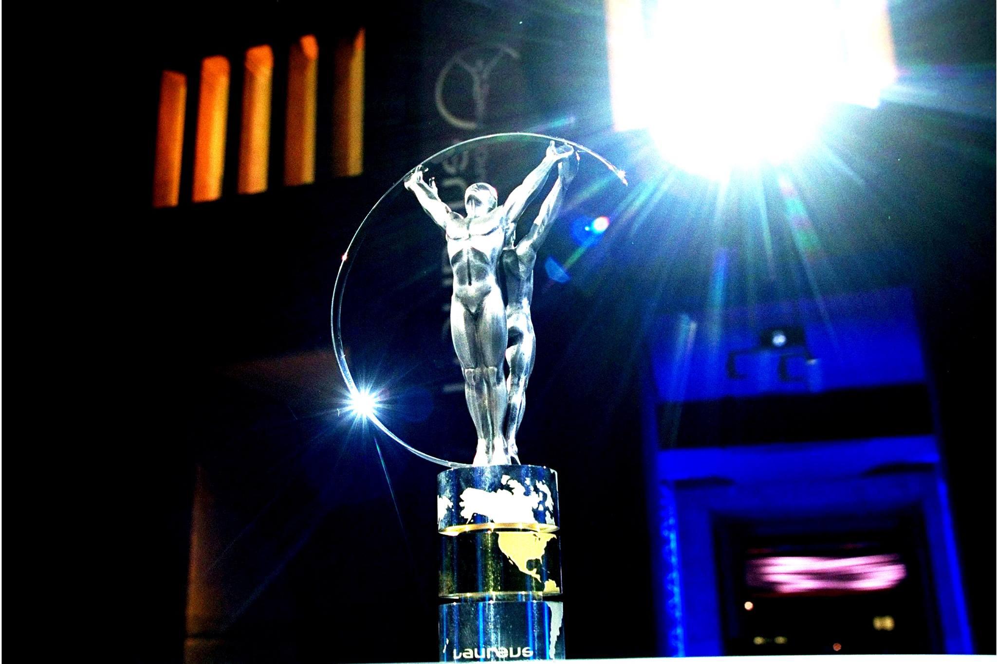 """Надал и Серина Уилямс са сред фаворитите за наградите """"Лауреус"""""""