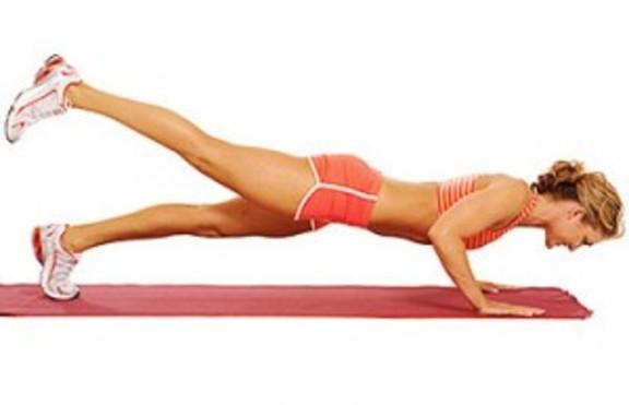 Няколко лесни упражнения, които можеш да правиш навсякъде