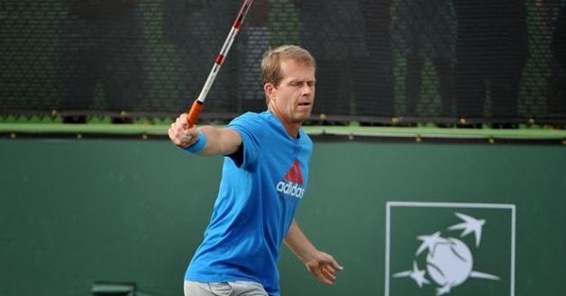 Стефан Едберг остава треньор на Федерер поне до края на сезона