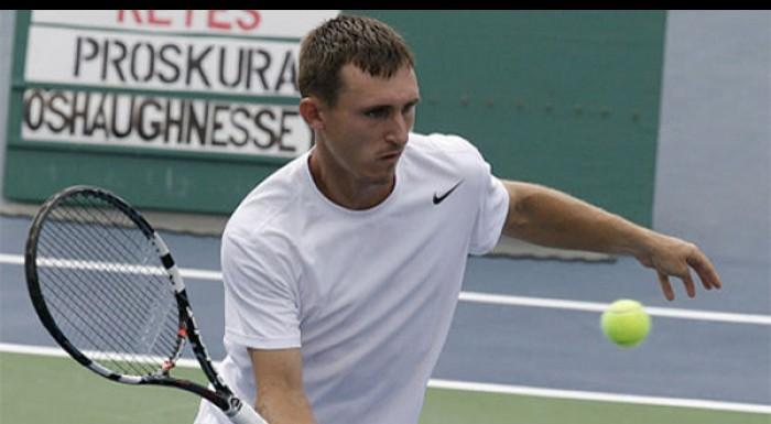 Димитър Кутровски достигна четвъртфиналите в Литъл Рок