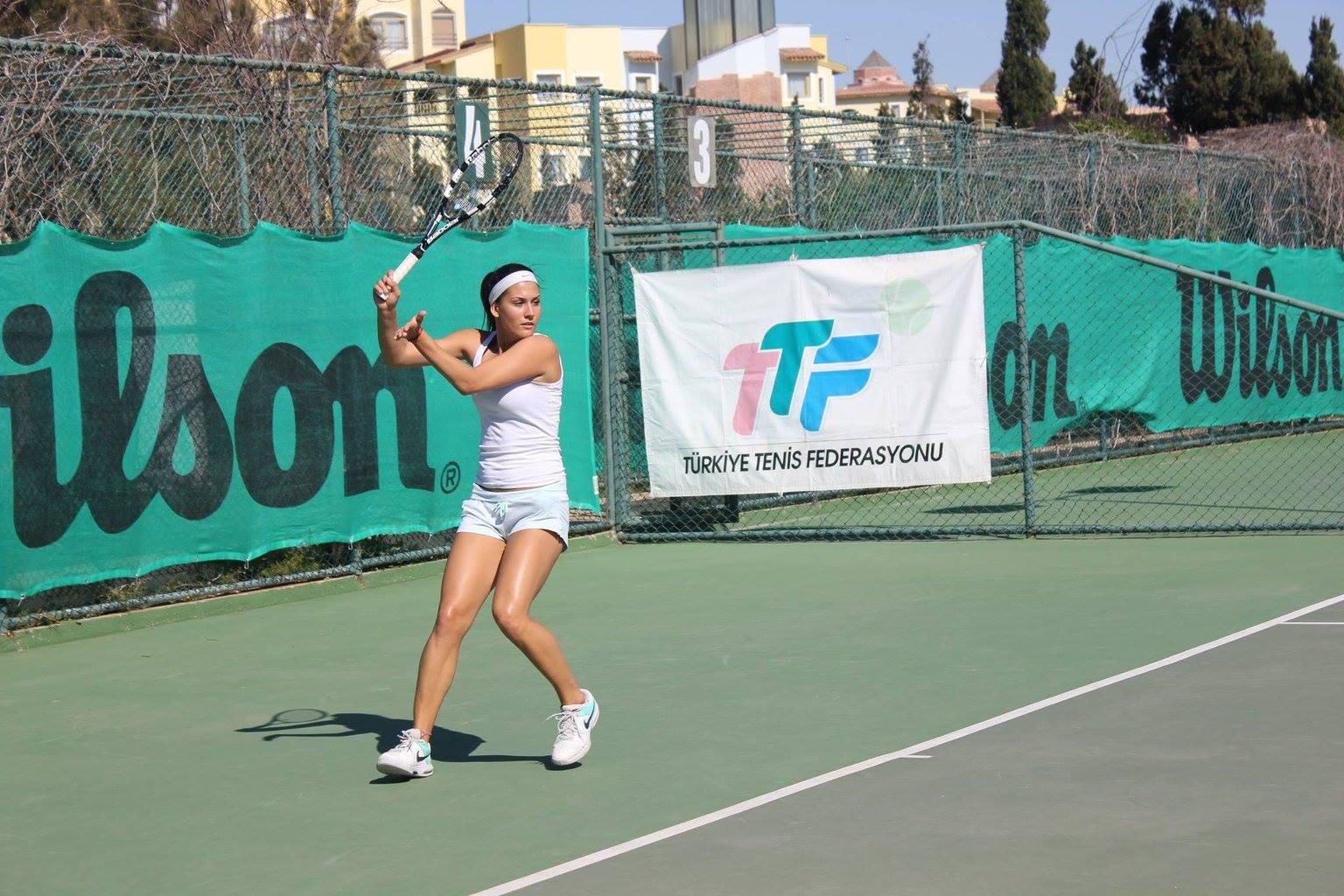 Джулия Терзийска за първата си титла: Винаги се боря до последно - дори в най-лошите мигове
