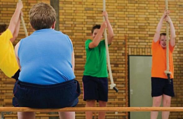 Тревожно: Всяко второ българче затлъстяло и скарано със спорта
