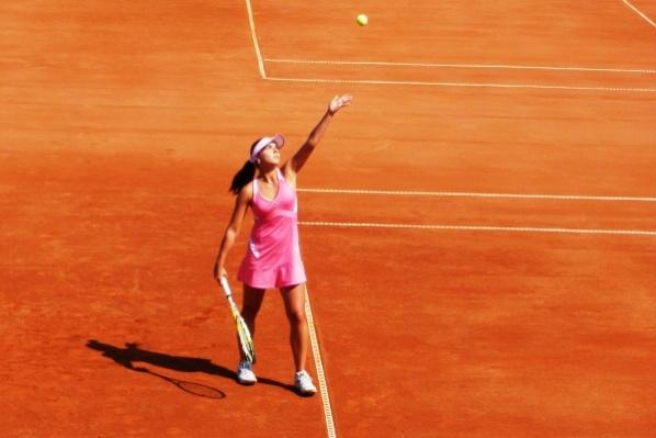 Вики Томова с две победи  в Италия