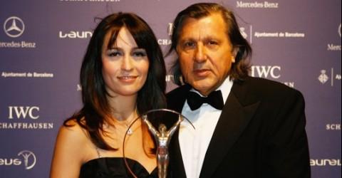 Легендарен тенисист бяга от Румъния
