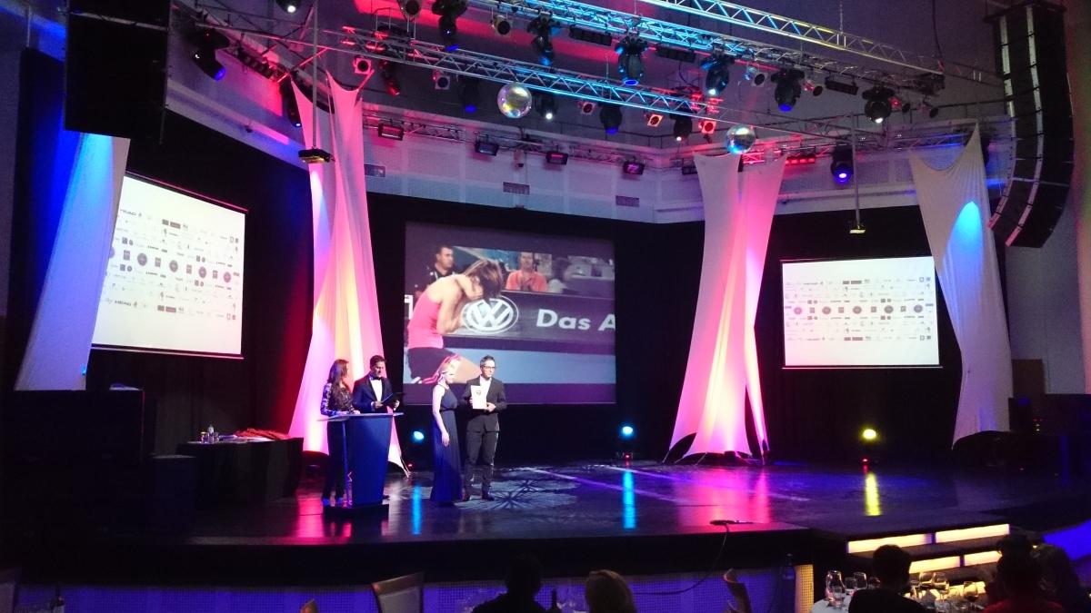 HEAD България с награда за спортна марка на 2013 година