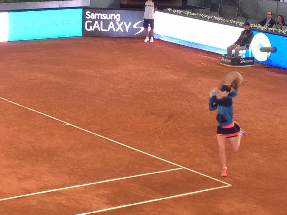 Пиронкова пред Tennis24.bg: Далеч съм от най-добрата си форма