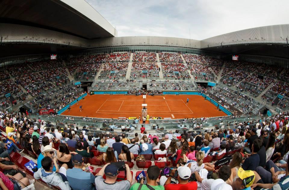 Програма на турнира в Мадрид за петък