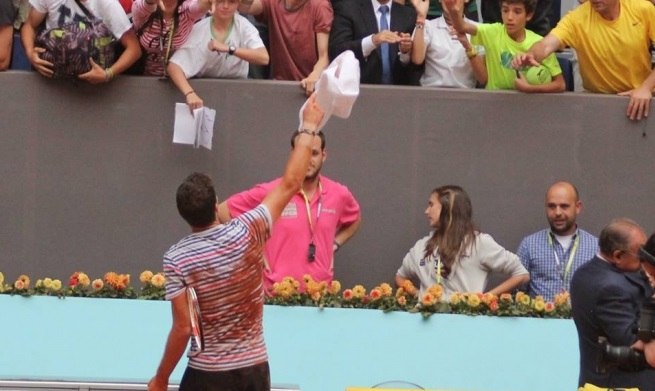 Победите не спират: Гришо на четвъртфинал на двойки