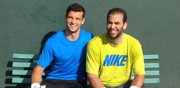Сампрас за Григор: Трудно е някой да наследи Федерер