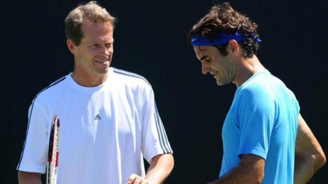 Стефан Едберг: Федерер има сили за нова титла от Големия шлем
