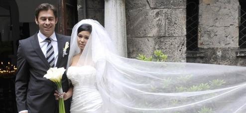 Станойчев шокира роднините си със сватбата