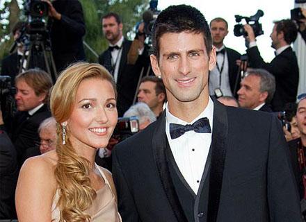 Новак: Искам най-хубавата възможна сватба за Йелена (видео)