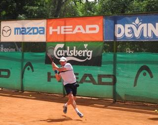 Деветима български тенисисти в основната схема на международния турнир в Бургас