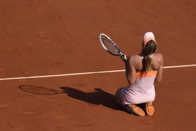 Ранглисти WTA: Цвети се върна в Топ 40, Маша №1 за 2014