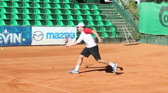 10 българи започват ITF турнира в Бургас