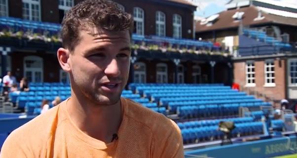 Григор: Целта ми е до края на сезона да съм в топ 10 (видео)