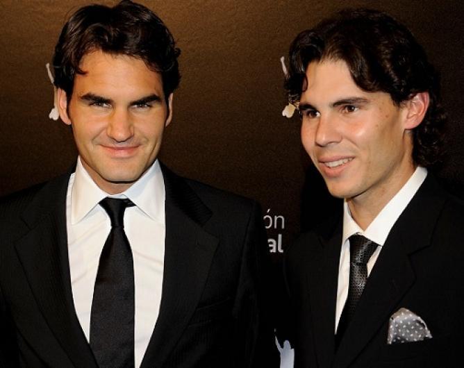 Forbes: Надал и Федерер в топ 10 на най-добре платените спортисти