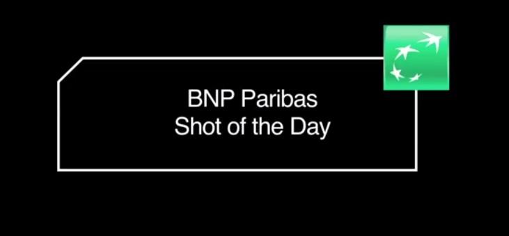 ВИДЕО: Изключително разиграване между Лопес и Щепанек