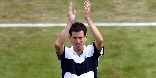 Тим Хенман: Федерер не бива да бъде подценяван
