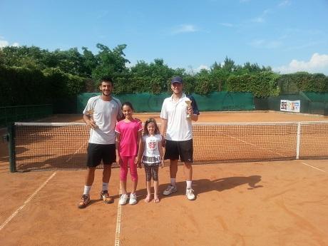 Пламен Милушев поднесе изненада на турнира в Пловдив