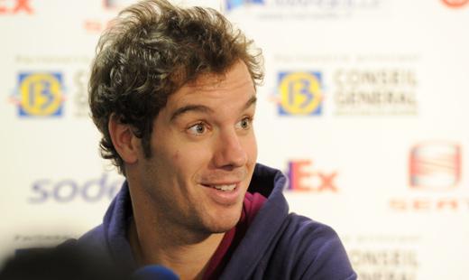 Гаске: Федерер е най-великият, но Надал може да го задмине