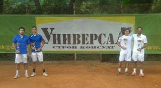 Българи са вицешампиони на турнира в Благоевград