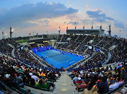 Джокович и Надал започват 2015-а в Абу Даби