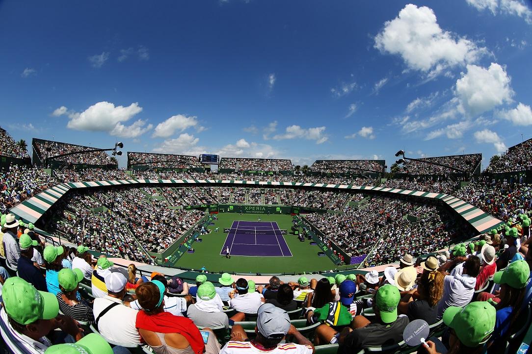 Статистика: Преди US Open сериите при жените