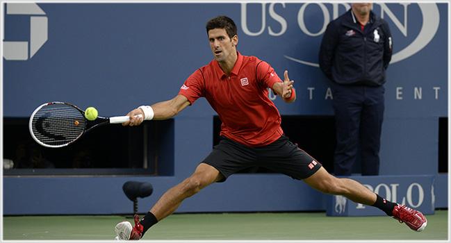 US Open отново пряко в ефира на Евроспорт и Евроспорт 2