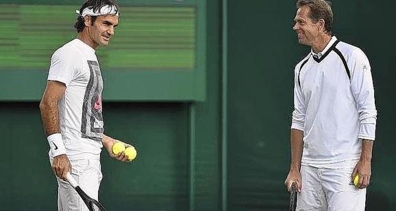 Едберг: Федерер отново е на нивото на най-добрите