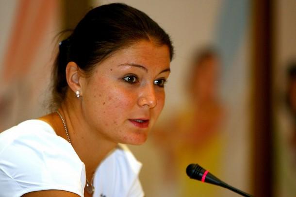 Динара Сафина пропуска първия турнир