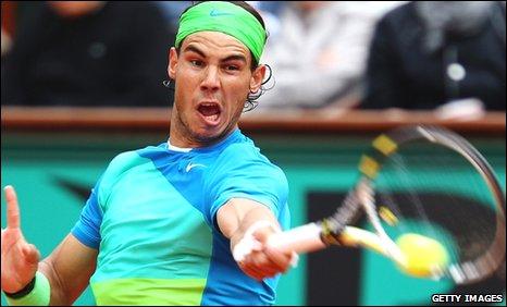 Надал: Който твърди, че съм по-добър от Федерер, не разбира (видео)