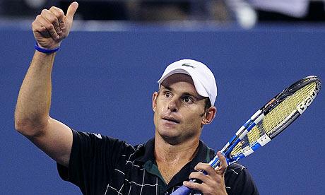 """Родик и Фиш останаха без """"уайлд кард"""" за US Open"""