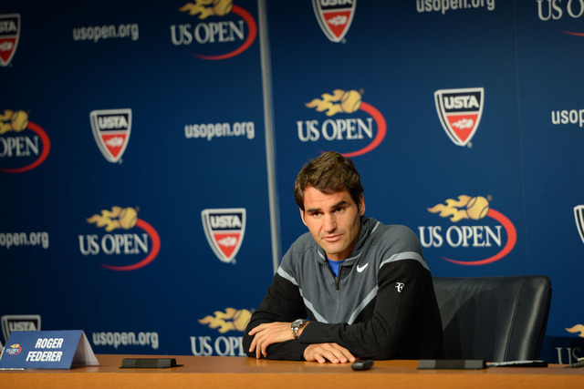 Преди US Open – какво казаха някои от фаворитите